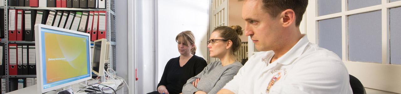 Dr. Leitz und Kollegen Headerbild